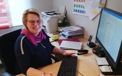Interview: Monika Holtkamp