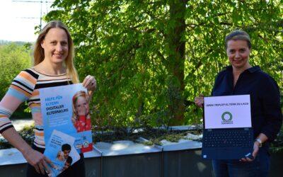 Landkreis Osnabrück bietet kostenlosen Online-Kurs für Eltern an