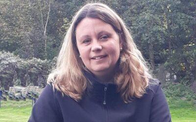 Interview: Angela Buchwald