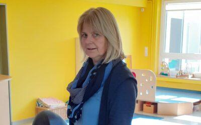 Interview: Ivonne Kinne-Schmeer