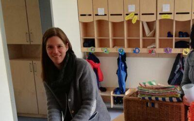 Interview: Melanie Kudelka