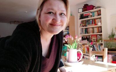 Interview: Nicole Lorenz